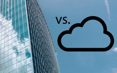 Premise vs. Cloud Telephone System – a true cost comparison