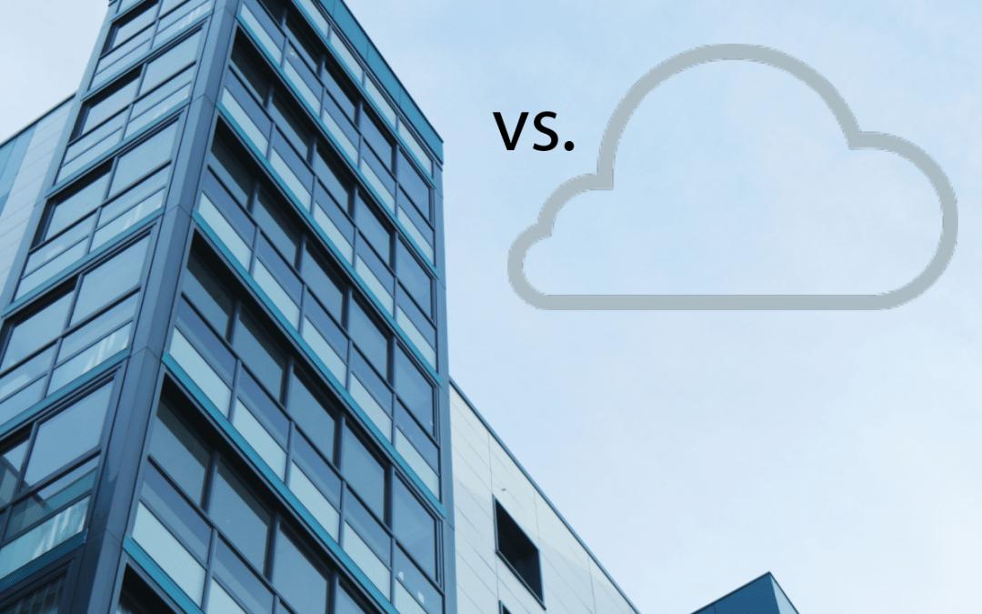 Premise vs Cloud Telephone System! Part 2 – True cost comparison